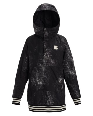 Chuteout Anorak Jacket W