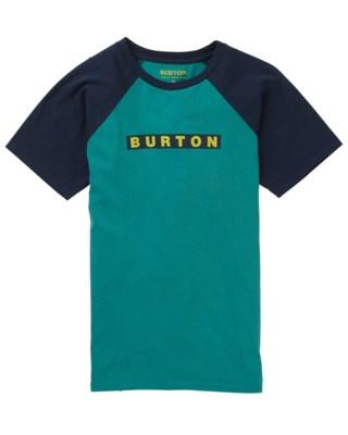 Vault S/S T-Shirt Kids