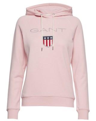 Gant Shield Sweat Hoodie W