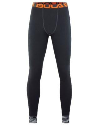 Camo Merino Solid Wool Pant M