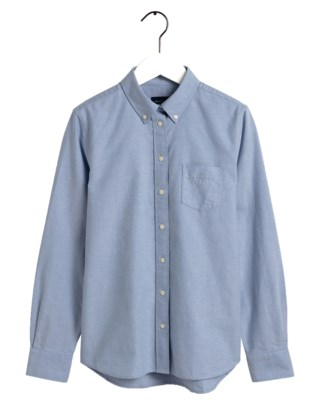 Perfect Oxford Shirt W