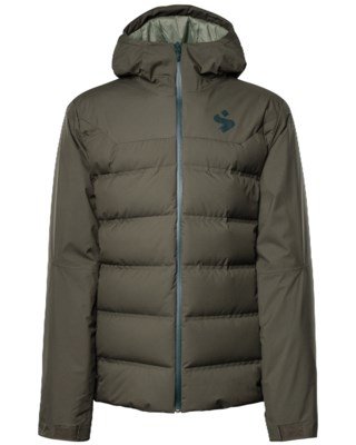 Crusader Down Jacket M