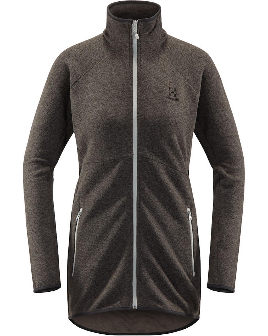 Nimble Jacket W Aubergine