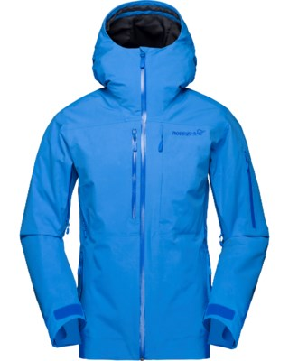 Lofoten Gore-Tex Insulated Jacket W