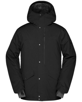 Røldal Gore-Tex Insulated Parka M