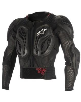Youth Bionic Action Jacket