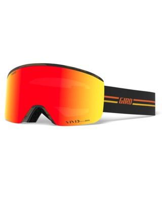 Axis GP Black/Orange
