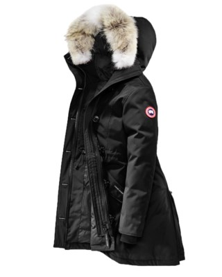 Rossclair Parka W