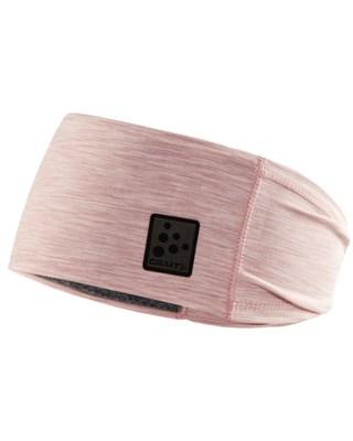 Microfleece Shaped Headband