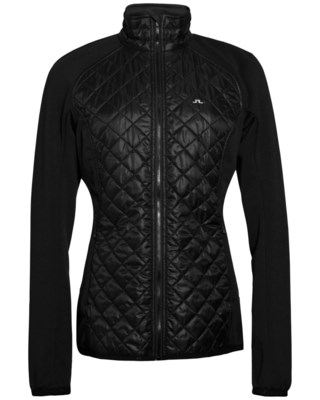 Atna Hybrid Jacket Pertex W