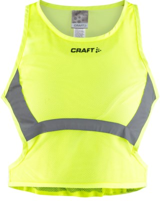 All Year Mesh Vest W