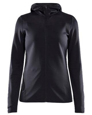 Eaze Sweat Hood Jacket W