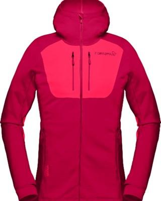 Lyngen Powerstretch Pro Zip Hood W