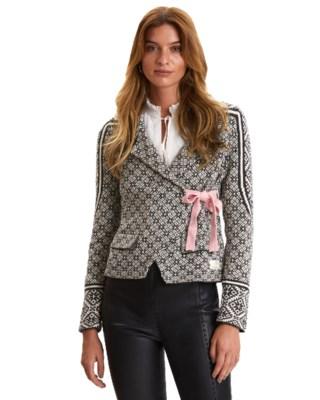 Lovely Knit Cardigan W