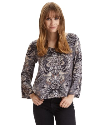 Head Turner Blouse W