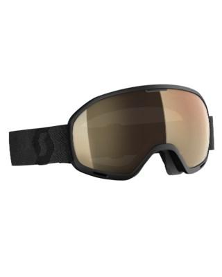 Unlimited II OTG LS Black/ light sensitive bronze chrome