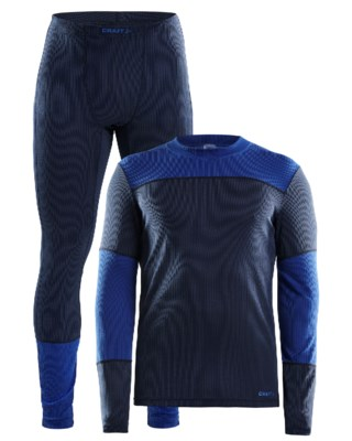 Baselayer Set M