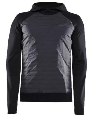Subz Hood Sweater M