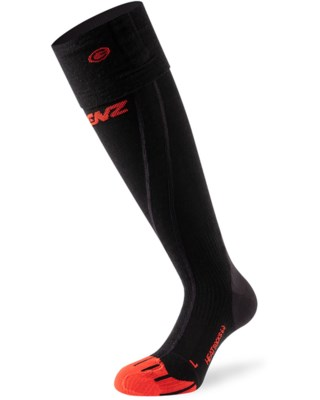 Heat Sock 6.0 Toe Cap Merino Compression