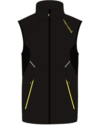 Bruksvallarna Thermal stretch Vest M