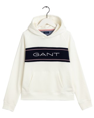 Gant Archive Sweat Hoodie W