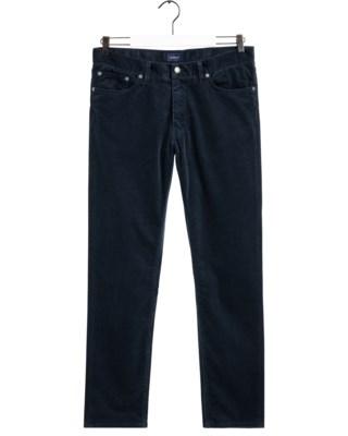 Slim Cord Jeans M