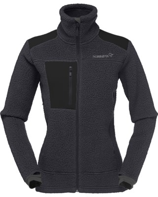 Trollveggen Thermal Pro Jacket W