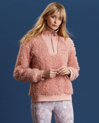 Love Radiator Sweater W