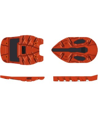 Kit Stand. Grip Walk Soles 1 Pair