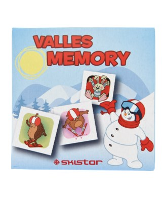 Valle Memory