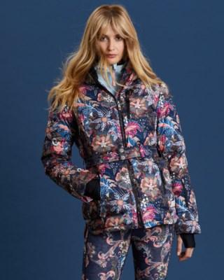 Sublime Jacket W