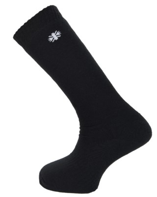 Star Wool Sock
