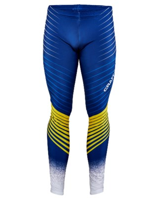 Ski Team Race Tights