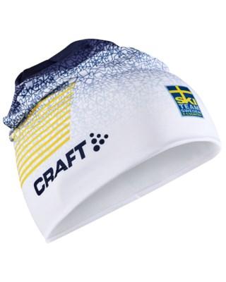 Ski Team Identity Hat