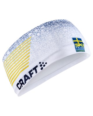 Ski Team Identity Headband