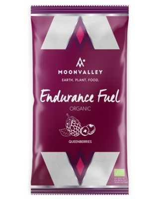 Organic Endurance Fuel - Queenberries