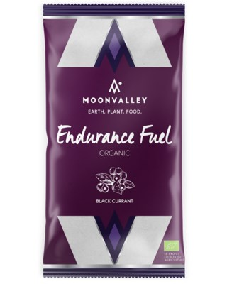 Organic Endurance Fuel - Black Currant