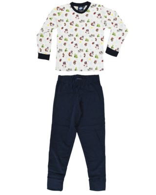Valles Woods Pyjamas JR