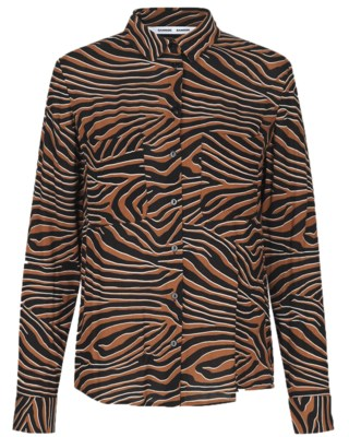 Milly Shirt aop 7201 W