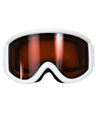 Essential Ski Goggle White