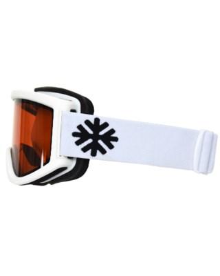 Essential Ski Goggle White