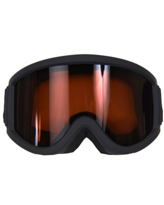 Essential Ski Goggle Black