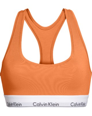 Bralette - Modern Cotton W