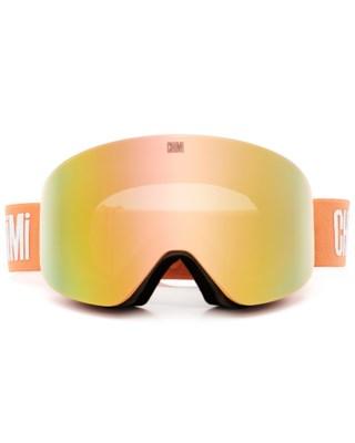 Peach Ski Goggle