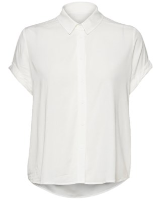 Majan S/S Shirt 9942 W