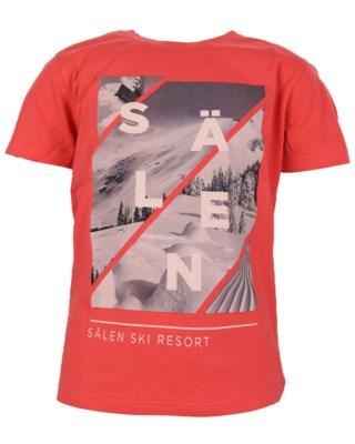 Engla T-Shirt Sälen JR