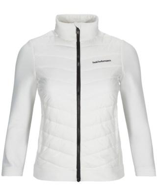 Fusion Zip Jacket W