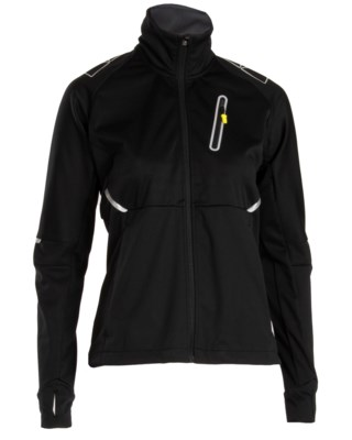 Åsarna 2 Softshell Jacket W