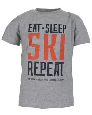Skier T-Shirt JR