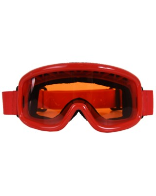 Valle Ski Goggle Red Kids